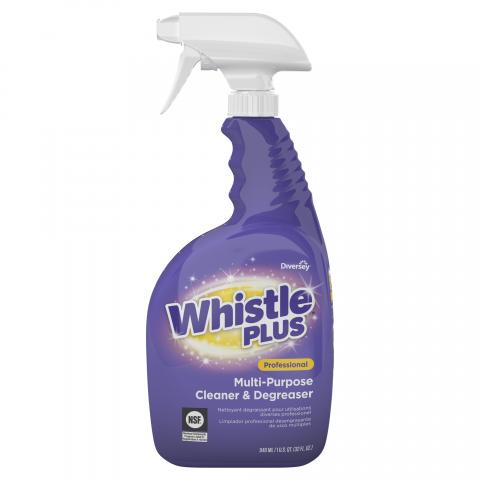 Whistle Plus Professional Multi Purpose Cleaner and Degreaser CBD540564